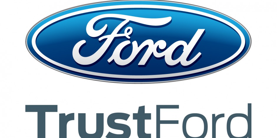 Ford Retail To Rebrand Its 65 Nationwide Dealerships As TrustFord