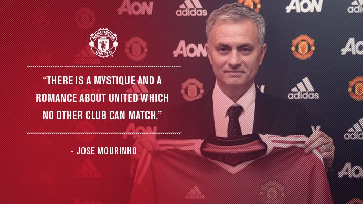 Will José Mourinho's Personal Endorsements Clash With