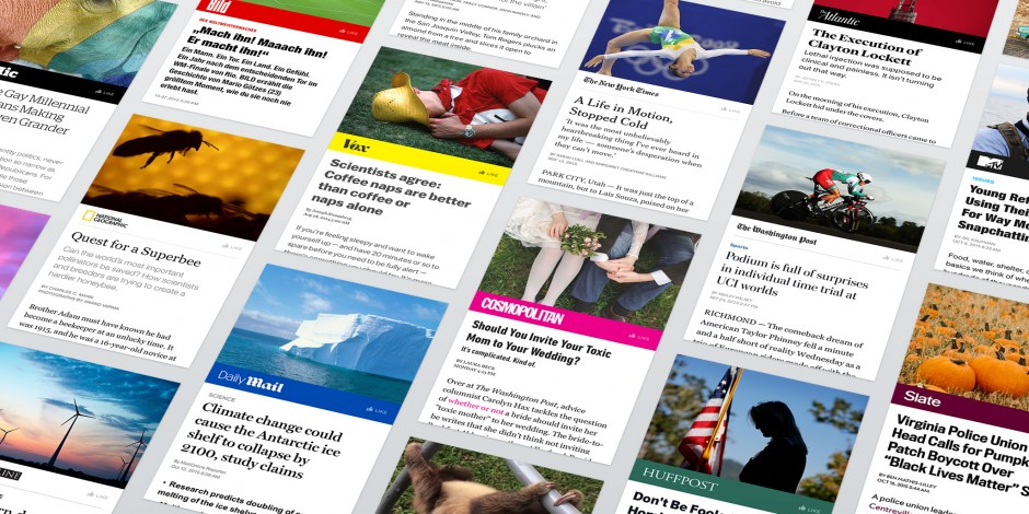 Facebook admits 'giving people a voice is not enough' as it monetises Instant Articles