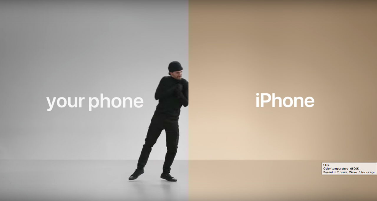 Ad Of The Day Apple Lures Customers Over To Iphone In