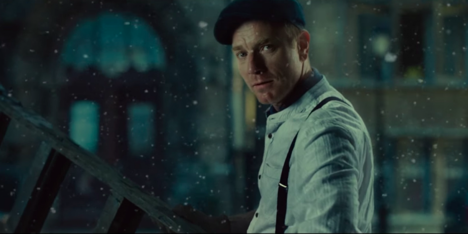 Winter is coming for the blockbuster Christmas ad as traditional retailers struggle for survival