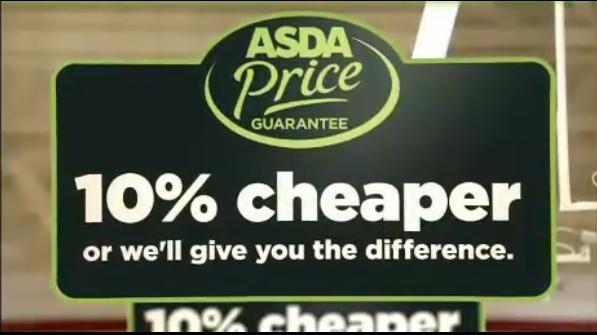 Asda Succumbs And Says It S Reviewing Price Guarantee