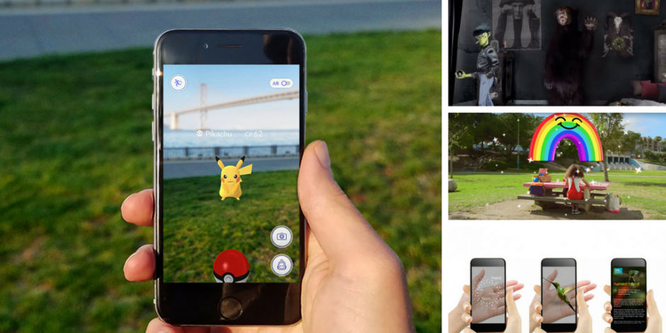 Did Pokemon Go Really Change How Marketers View Augmented