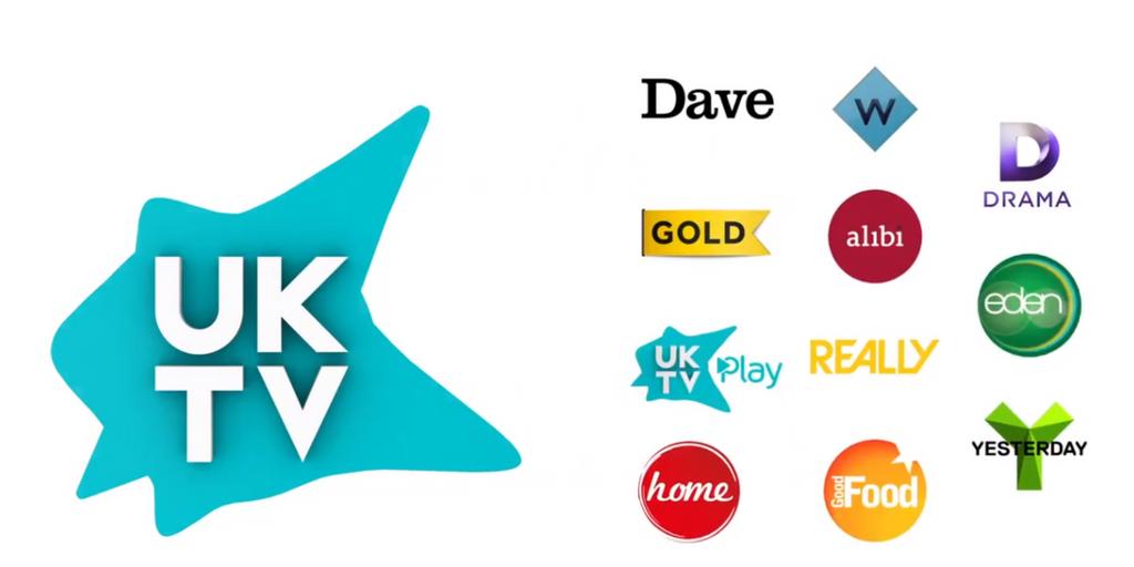 Virgin tv channel uk
