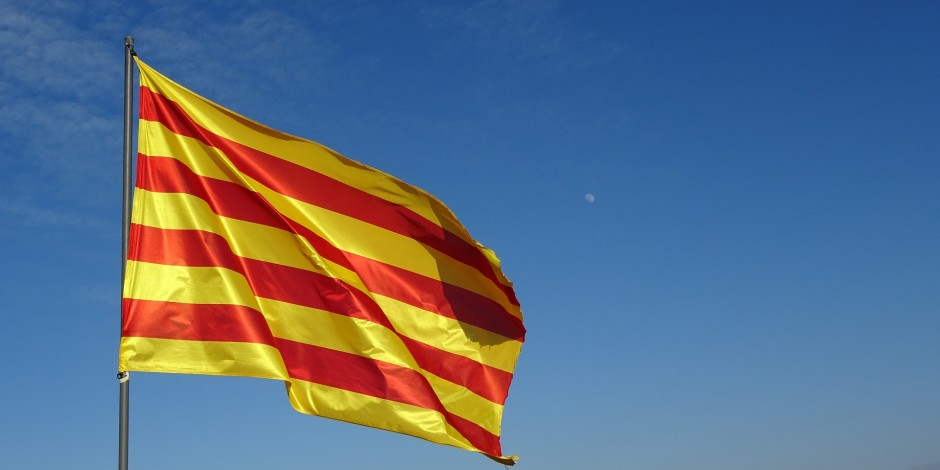 Brand Catalonia cries freedom and the world is ready to listen