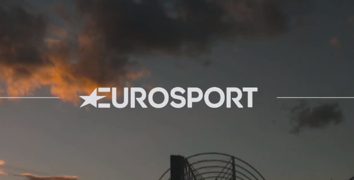 Eurosport's bold rebrand: The path 'from a trusted brand, to a loved brand'