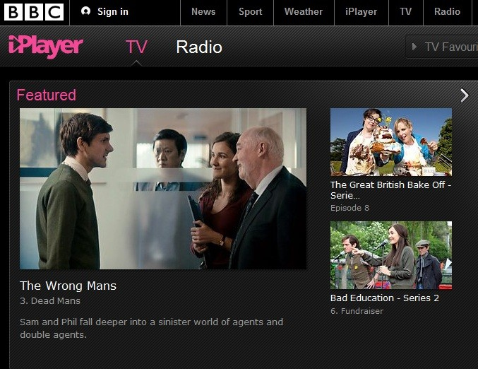 BBC to premiere all programming on iPlayer prior to broadcast | The Drum