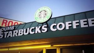 Doppelganger Dumb Coffee Drum Storm MugThe Starbucks' A Provokes In 0PyvmNnw8O