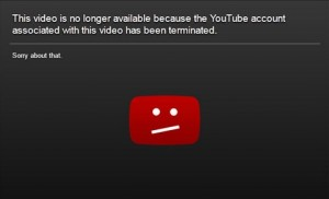 Russia Today's YouTube channel suspended | The Drum