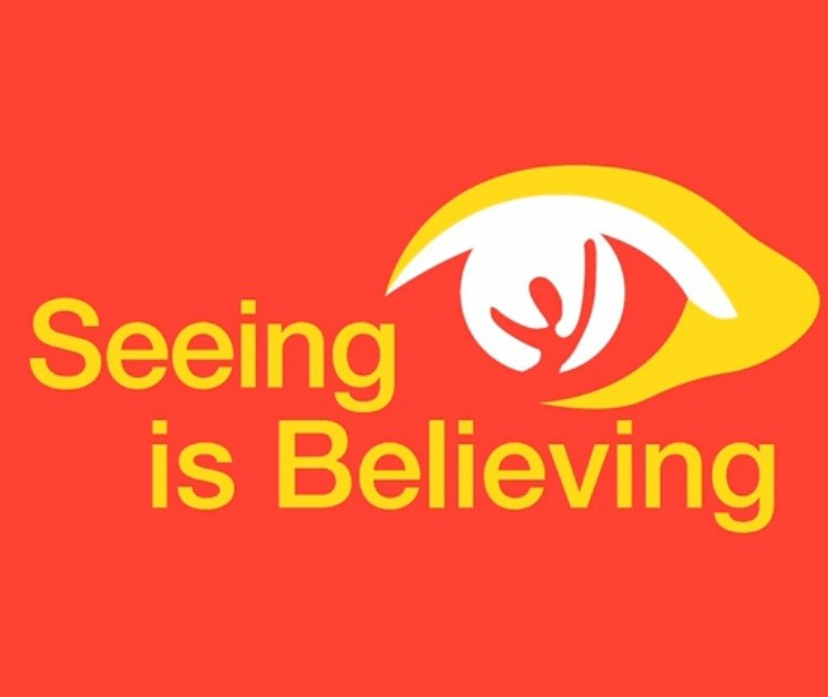 91cfe1adbb Liverpool FC teams up with Standard Chartered for Seeing is Believing  campaign