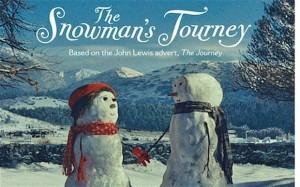 John Lewis Christmas.John Lewis Christmas Advert Inspires New Children S Book