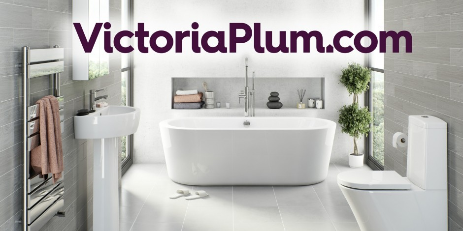 victoria plumb launches new brand identity as it expands into