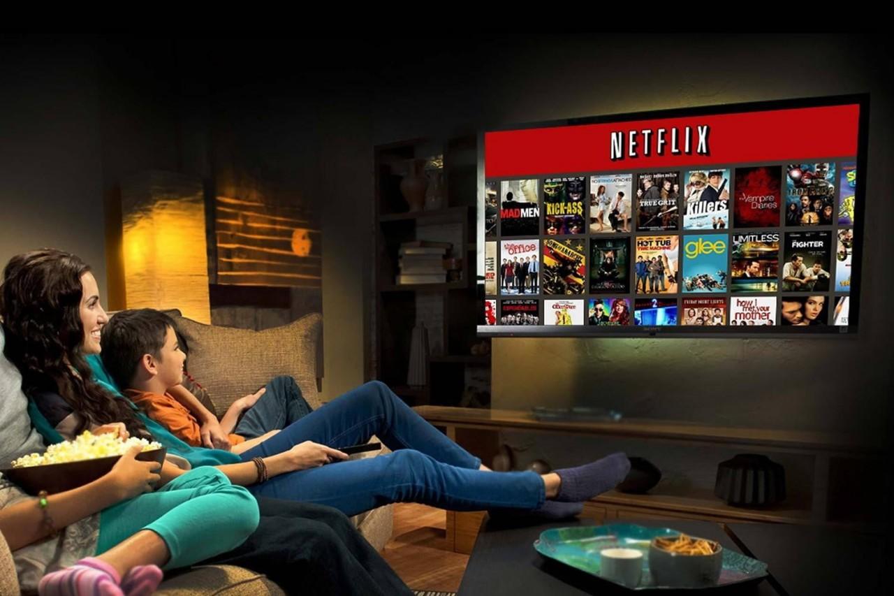 Netflix knocks Aldi off its perch in latest YouGov Buzz rankings