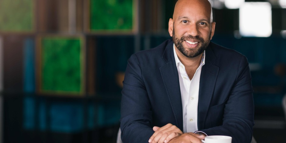 'In client relationships, the idea of an agency will vanish' - Q&A with Rob Pierre, chief executive of Jellyfish