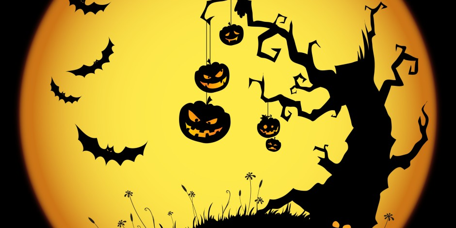 Halloween, Black Friday, Cyber Monday… What's the next big retail event?