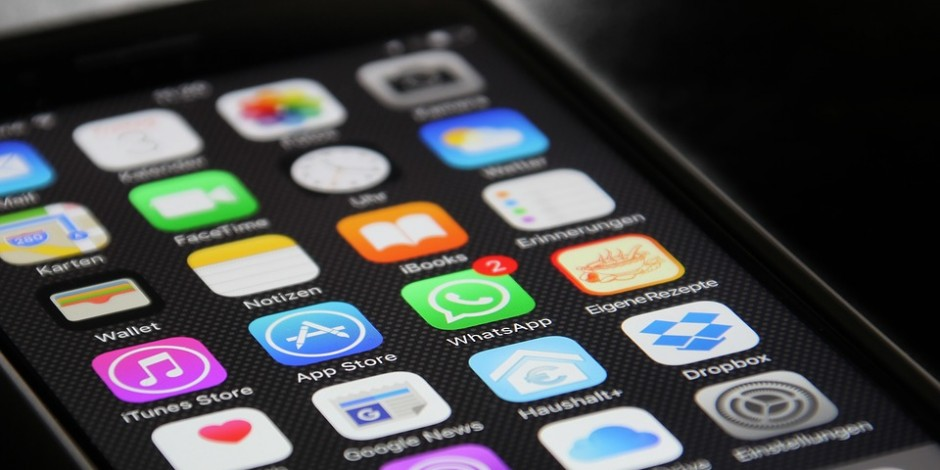 Future of mobile apps looking bleak | The Drum