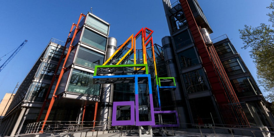 Image result for channel 4 hq