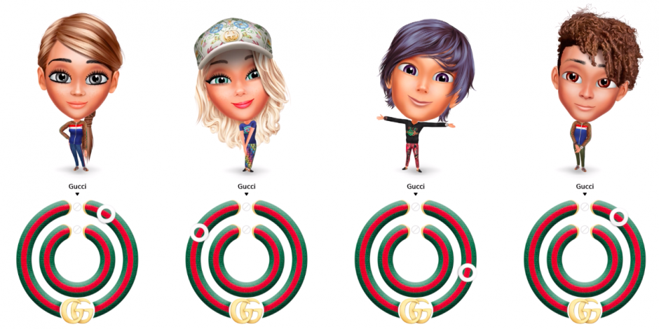 Inside Gucci's Gen Z bet on avatars – the latest chapter in luxury's digital epiphany