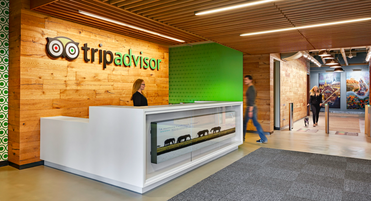 How TripAdvisor plans to turn 'under-indexed' ad revenues into a bona fide media offering