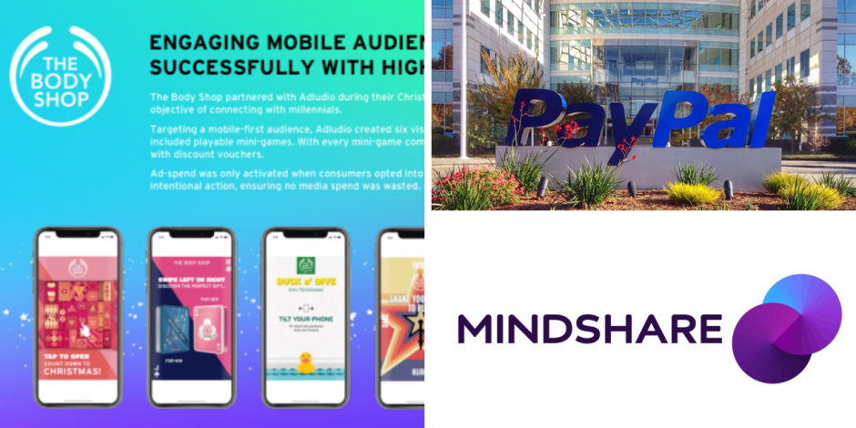 Mindshare & iProspect take home top accolades at The Drum