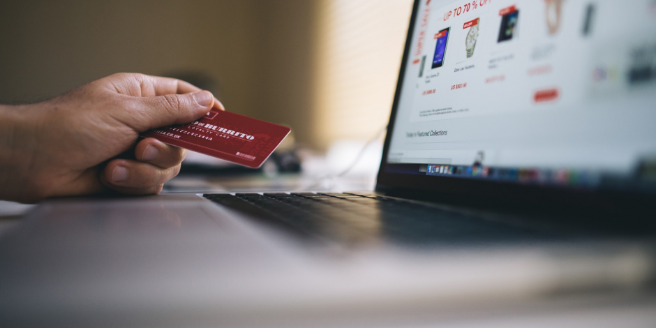 Adapt or die: eCommerce is moving at a pace where experts don't know where it's going to end up