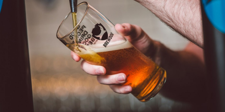 BrewDog ends its association with Scofflaw over free beer to Trump supporters gimmick