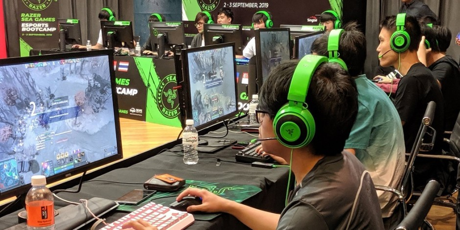 Razer commits $10m to develop gaming and esports in Singapore