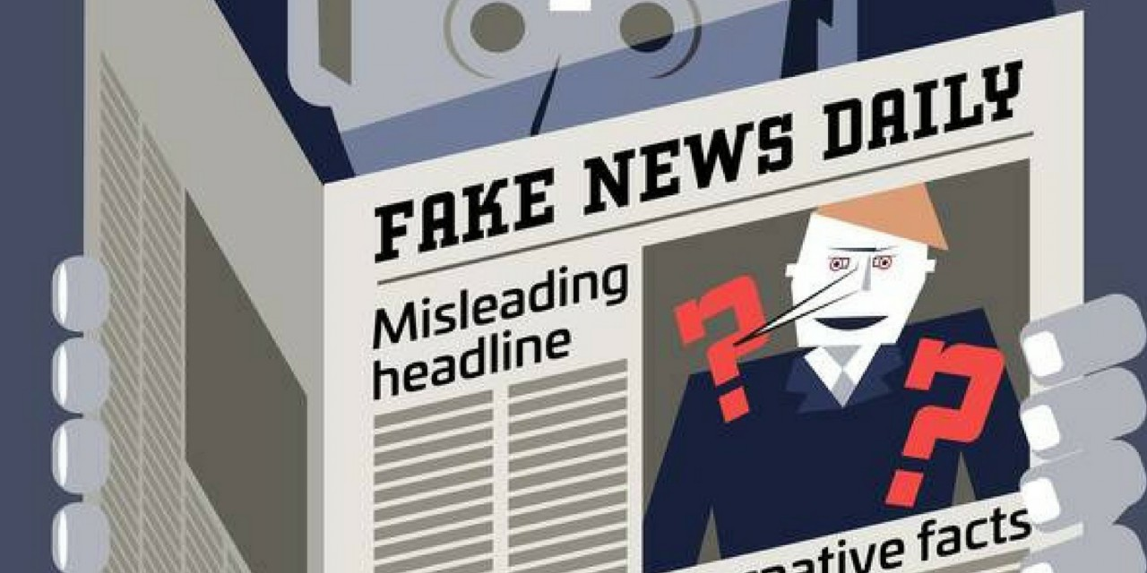 Birds of the same feather: The unmissable link between ad fraud and fake  news | The Drum