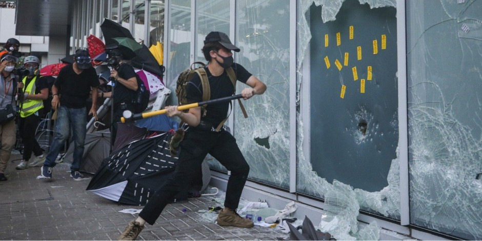 How SCMP ensures brand safety for advertisers during its coverage of Hong Kong protests