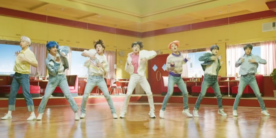 Why brands are leaning on Twitter to help them ride the K-pop wave