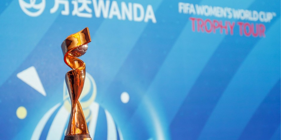 4be6973e95f Inside Fifa s plans to drive a billion views to the 2019 Women s ...