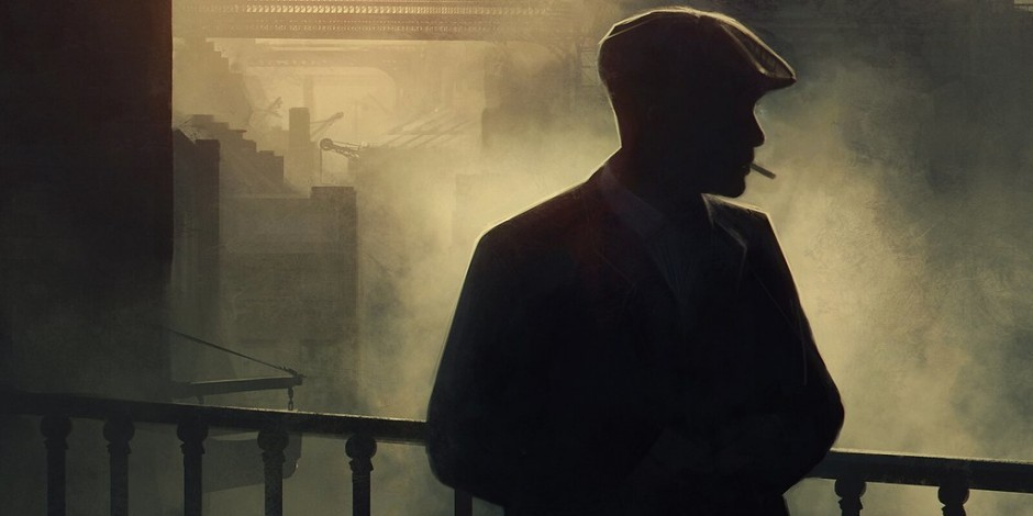 BBC calls upon creative minds to produce artwork by order of the Peaky Blinders