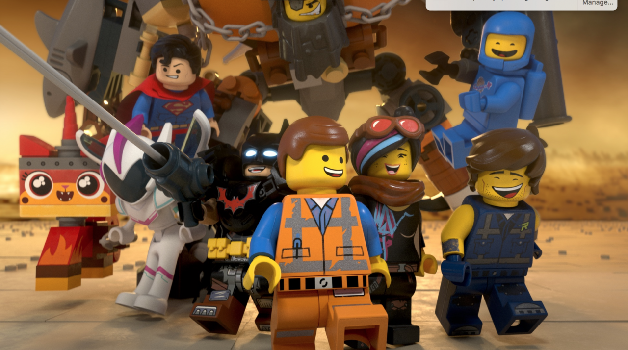 Tremendous The Lego Movie Cast Embarks On Sofa Mission To Dfs In Winter Caraccident5 Cool Chair Designs And Ideas Caraccident5Info