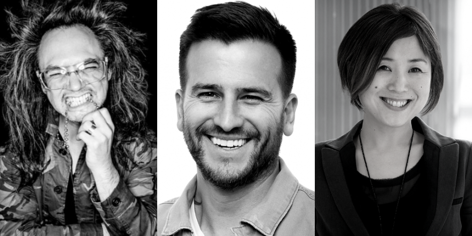 People on the move including Shutterstock, Airbnb, Leo Burnett and Verizon Media