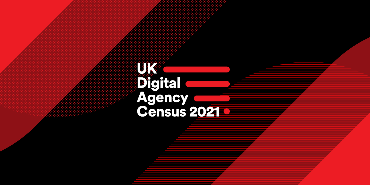 The final rankings of the UK Digital Agency Census has been revealed