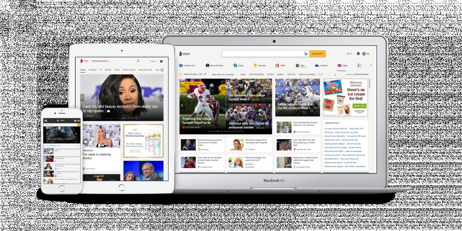 Verizon Media and Microsoft expand native advertising partnership