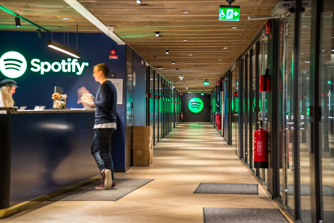 Paid users, podcasts and marketing: key takeaways from Spotify's earnings