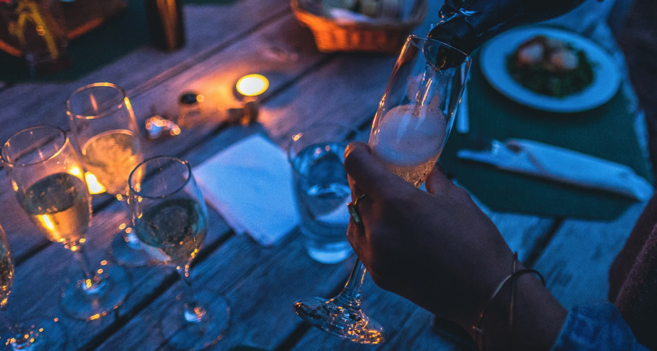 From occasions to rituals: how isolation will change shared drinking rituals