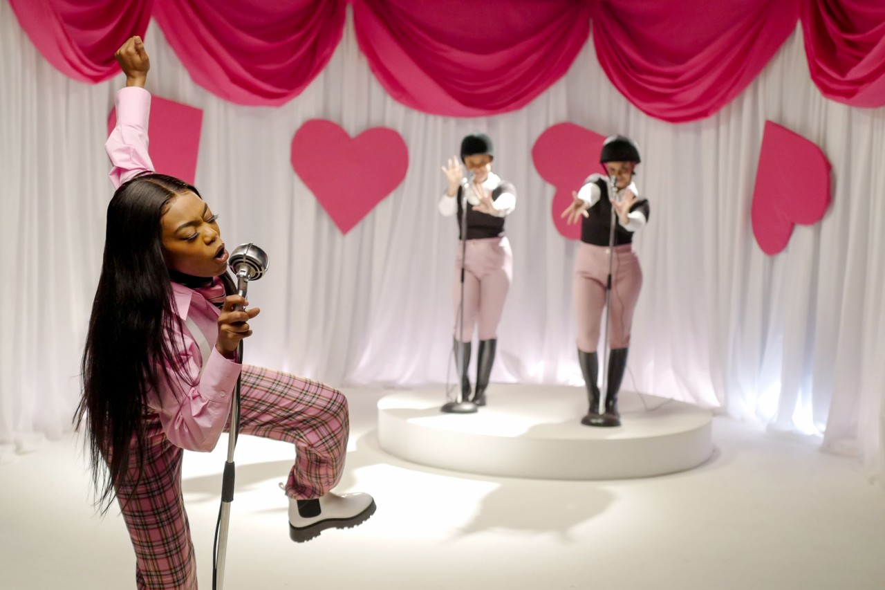 Ad of the Day: Sky Mobile teams up with Lady Leshurr to launch break-up track