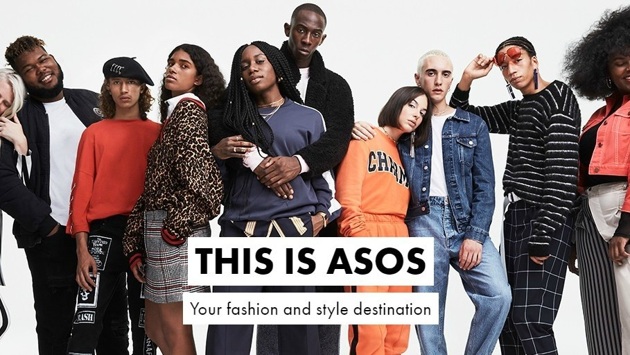 ASOS: 20% off storewide coupon code valid till 12 October 2020, 3pm COME