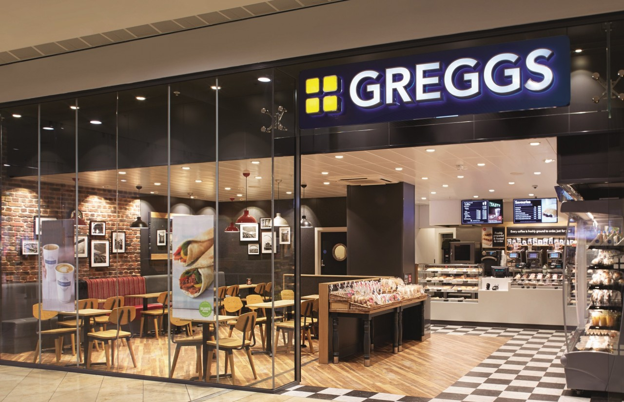 Greggs Marketing Boss On Transforming To A Leading Food On The Go
