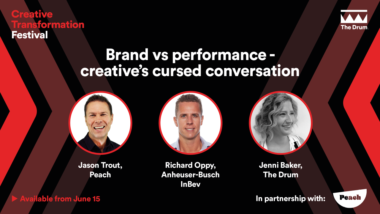 How to achieve perfect synergy between brand and performance