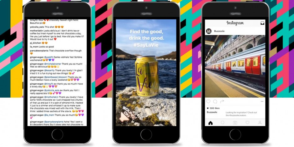 Use of #ad on Instagram grew by 42% in 2018