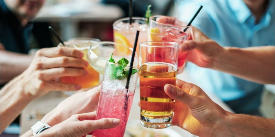 How can alcohol brands respond to consumers drinking less than ever?