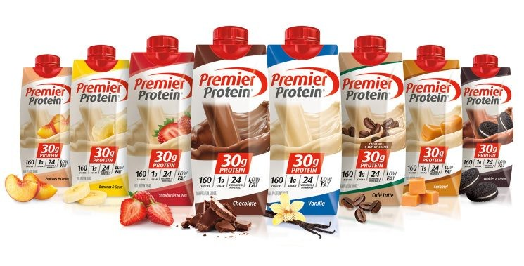 Why Premier Protein decided to shake-up its media buying strategy | The Drum