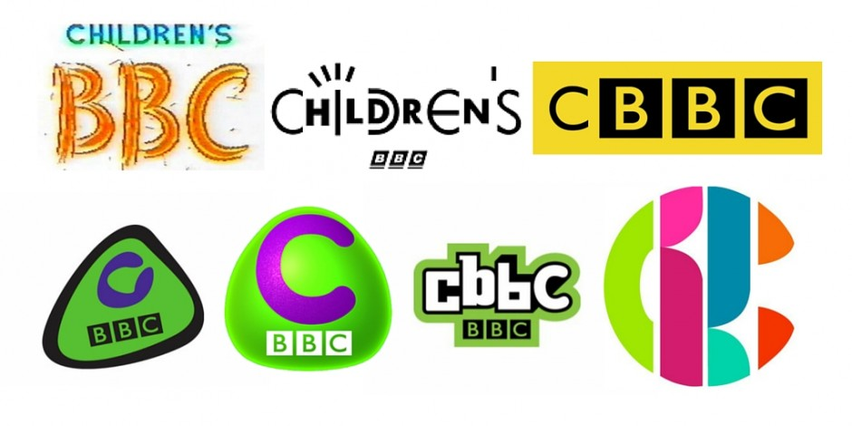 The History Of The Cbbc Brand 32 Years Worth Of Logos The Drum