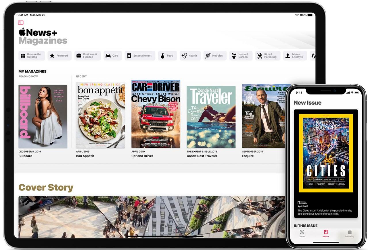 Verizon to serve programmatic native ads on Apple News in UK, Australia and Canada