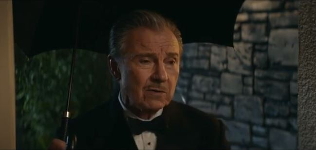 How Harvey Keitel's Winston Wolfe was almost offed by Direct Line before first campaign