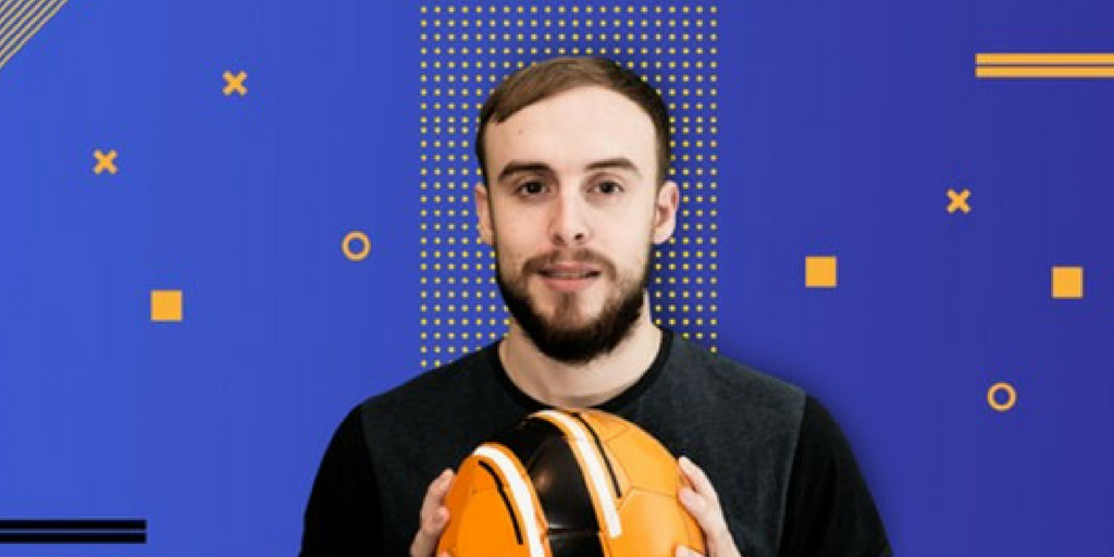 Goal signs eSports player from Hibs to rep it at Fifa tournaments and create content