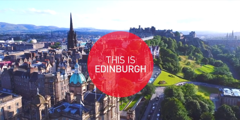 Scottish creative agencies slam council's Marketing Edinburgh 89